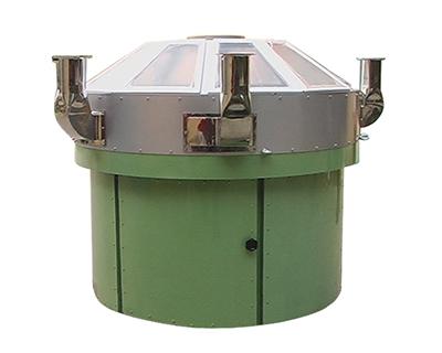 SF184型烟丝气力输送及柔性分配系统